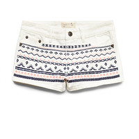 Voyager Denim Shorts (Kids)