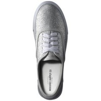 Women's Mossimo Supply Co. Lucretia Oxford - Silver