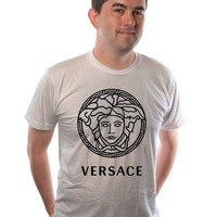 The Amazing Versace Tshirt - AWULAWUL {Available a Variety of Colors}