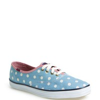 Keds Taylor Swift 'Champion Polka Dot' Sneaker (Women)