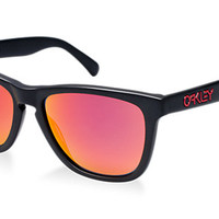 Check out Oakley OO2043 FROGSKIN LX sunglasses from Sunglass Hut http://www.sunglasshut.com/us/700285781938