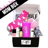 The Mother's Day Mom Box