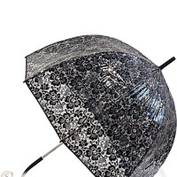 BETSEY BUBBLE STICK UMBRELLA