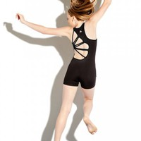 Strapped Uni | Jo+Jax Dance Unitards for Girls