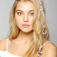 Flowers In Your Hair Bobby Pin - Urban Outfitters
