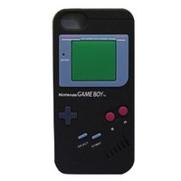 Vintage Gameboy Phone Shell Case for Iphone4/4s