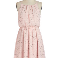 Lots of Dots Dress | Mod Retro Vintage Dresses | ModCloth.com