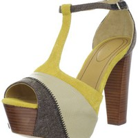 See By Chloe Women's East Village Open-Toe Pump