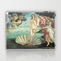 Angels and Venus  Laptop & iPad Skin by BeautifulHomes