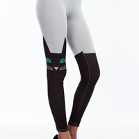 Right Meow Leggings