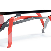 countach table