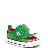 Converse Chuck Taylor® All Star® 'No Problem - Alligator' Sneaker (Baby, Walker & Toddler) (Pop-In Shop) | Nordstrom