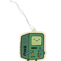 Adventure Time BMO Air Freshener