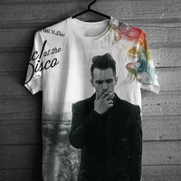Panic! At The Disco Front All Over Tshirt
