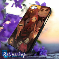 Nightmare anime-iPhone Case & Samsung Case,Soft case,Hard Case,Accessories,CellPhone,Phone Cover,Samsung Galaxy Case-(3)29,11,23
