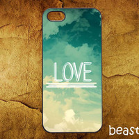 Sky Love Quotes - Accessories,Case,Samsung Galaxy S2/S3/S4,iPhone 4/4S,iPhone 5/5S/5C,Rubber Case - OD21012014 - 13