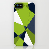 Phrendly Fragments iPhone & iPod Case by DuckyB (Brandi)