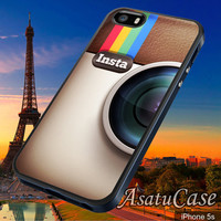 Instagram Logo - Samsung Galaxy S2/S3/S4,iPhone 4/4S,iPhone 5/5S,iPhone 5C,Rubber Case,Cell Phone,Case,Accessories - 231013/CA3
