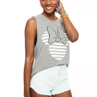 Minnie Stripe Tank