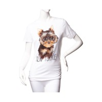 Womens New Yorkie Tee