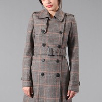 Dakota Collective | Sherlock Coat - BB Dakota