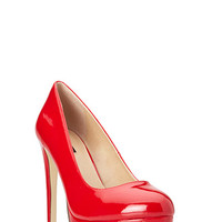 Posh Patent Pumps