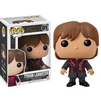 Game of Thrones Tyrion Lannister Funko POP! Vinyl Figure