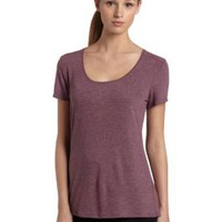 Natori Women's Jersey Lounge Short Sleeve Top