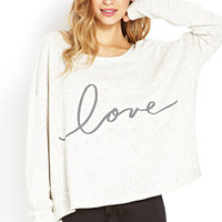 Love Sleep Shirt