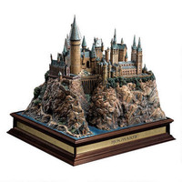 Harry Potter Hogwarts Castle Replica | WBshop.com | Warner Bros.