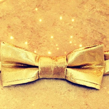 Ring Bearer Bow tie, Boys, Baby Bow tie with Neck Strap, 2014, Photo Prop, Toddler Bow tie, Bow tie with Neck Strap