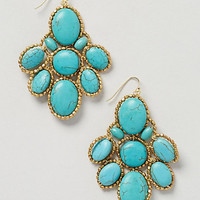 Turquoise Sonation Drops