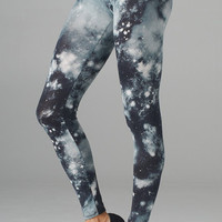 STAR DUST GALAXY PRINT LEGGINGS