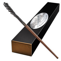 Neville Longbottom's Wand by Noble Collection | WBshop.com | Warner Bros.
