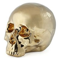 Morton Skull | Decorative Accessories | Accessories | Decor | Z Gallerie