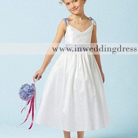 Style Fl113-Discount Flower Girl Dresses