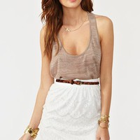 Daydream Lace Skirt in Clothes Bottoms Skirts at Nasty Gal
