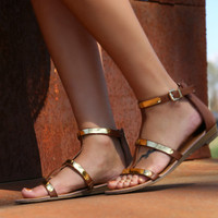 Tizzyy - Madden Girl Sandals
