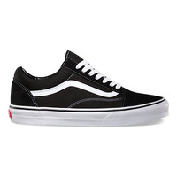 Vans Old Skool (Black/White)