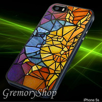 Sun and Moon - iPhone 4/4S,iPhone 5/5S,iPhone 5C,Samsung Galaxy S3,Samsung Galaxy S4,Rubber Case,Accessories,Case - 040314CG16