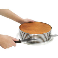 Piece of Cake Layer Slicing Kit