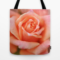 A Time to Bloom... Tote Bag by Lisa Argyropoulos