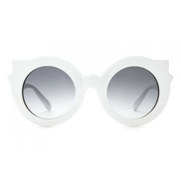 Crap Eyewear The Hanoi Weekend Sunglasses | Dolls Kill