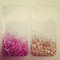 Glitter IPhone 5/5s Case