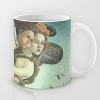 Love Angels Mug by BeautifulHomes