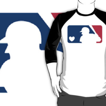 MLB Baseball Tee T-Shirts & Hoodies