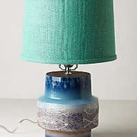 Harbor Crest Lamp Base