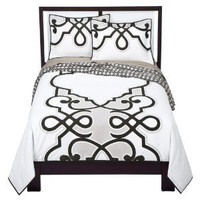 DwellStudio for Target English Garden Duvet Set