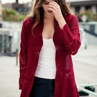 ABBEY CARDIGAN