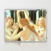 Love & Graces Laptop & iPad Skin by BeautifulHomes
